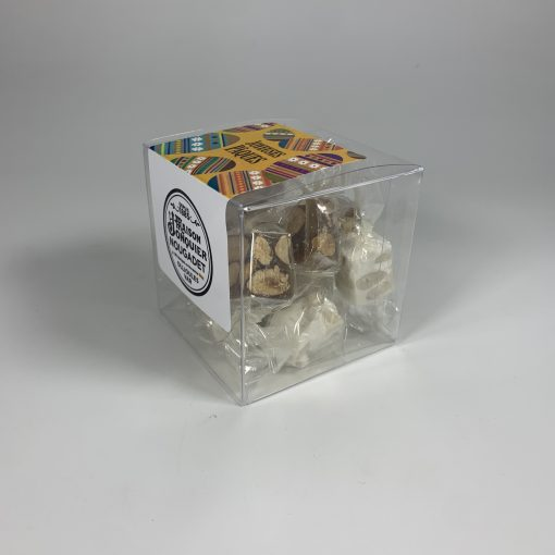 cube nougadets de Pâques