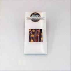 Chocolat Noir aux Amandes